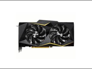 ASUS Gaming GeForce GTX 1660 OC Overclocking 6GB 192-bit GDDR5 PCI Express 3.0 HDCP Ready Video Card,GTX1660-O6G-SI