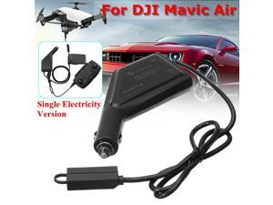 Drone Car Charger Accessory For DJI Mavic Air Pro Power Output - Monophonic