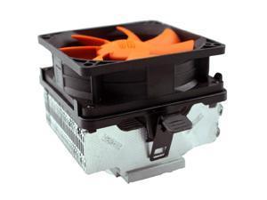 Pccooler Q82 CPU Cooler Cooling Fan for Intel LGA775/LGA115X AMD AM2 AM2+ AM3 -