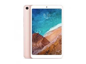 Original Box Xiaomi Mi Pad 4 Snapdragon 660 4GB RAM 64GB 8 Inch MIUI 9 OS Tablet PC - Gold (gold)