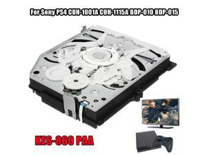 KES-860 PAA Blu-ray Disk Drive for Sony PS4 CUH-1001A CUH-1115A BDP-010 BDP-015 -