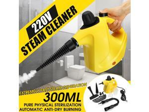 ?CNY 2020?Electric Steam Cleaner Handheld Pressurized Cleaner All-In-One For Home Kitchen -