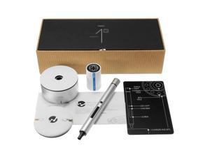 XIAOMI Wowstick 1S Mini Cordless Electric Power Screwdriver w/ Automatic/Manual Silver - Silver