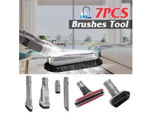7Pcs Home Vacuum Cleaner Brush Kit For Dys0n DC26 DC35 DC40 DC44 DC50 DC56 V6 -