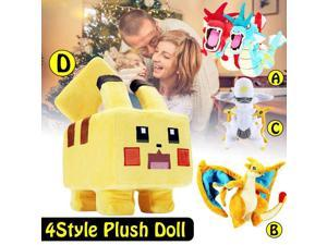 """9.5"""" Plush Toy Collection Nintendo Stuffed Animal Soft Doll Soft Great Gift -"""