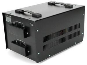TFCFL  5000W voltage converter transformer, which can convert 110 volts to 220 volts and 220 volts to 110 volts