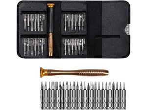 TFCFL precision screwdriver set PC tool Precision mechanic set Precision tool set for smartphone