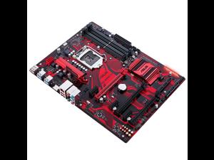 FOR AUS EX-B250-V7 Mining motherboard LGA1151 4×DDR4 DIMM