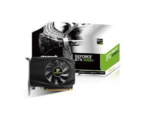 Manli GeForce GTX 1050 Ti 4GB DDR5 128Bit PCI Express 3.0 Video Card DVI-D+HDMI+DP Gaming Graphics Card