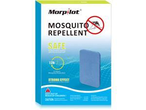Morpilot Rechargeable Mosquito Repeller Separately sell replacement products-12pcs