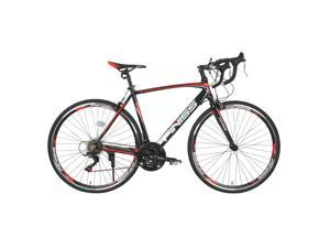 Mountain bike 700*28C bicycle, 21speeds, Shimano shifter system, green road bike