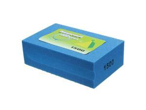 Diamond Grinding Block Hand Polishing Pad 1500 Grit Sanding Polishing Pads Polishing Glass Stone Tile 1PCS
