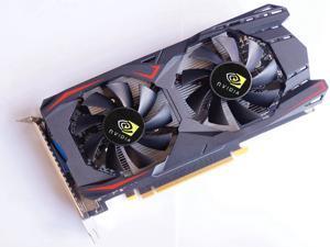 GeForce GTX 1060 6GB DirectX 12 GDDR5 192-Bit PCI Express 2.0 x16 Video Cards Core Clock 1202 MHz Frequency HDMI/ VGA /DVI/ Graphics Card ( Super )