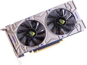 GeForce GTX 1060 5GB DirectX 11 GDDR5 192-Bit PCI Express 2.0 x16 Video Cards Core Clock 900 MHz Frequency HDMI/ VGA /DVI/ Graphics Card ( Super )