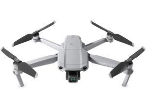 "DJI Mavic Air 2 - Drone Quadcopter UAV with 48MP Camera 4K Video 8K Hyperlapse 1/2"" CMOS Sensor 3-Axis Gimbal 34min Flight Time ActiveTrack 3.0 Ocusync 2.0"