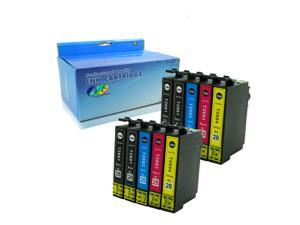 Oyate compatible Ink Cartridge Replacement for Epson 288 288XL for Expression XP-330 Expression XP-430 Expression XP-434 Printer (4BK 2C 2M 2Y,5PK)