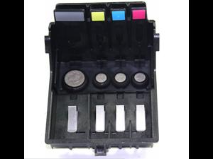 Oyate Compatible 4-Slot Printhead Printer Print Head for DELL P513w V313 V515w V313w V715w