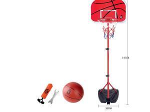 Kids Basketball Hoop Stand Set