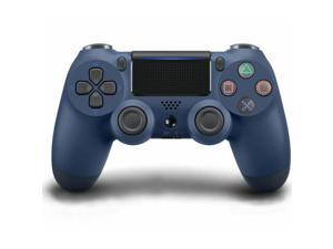 Wireless Game Controller For PS4 Playstation 4 Dualshock 4 Bluetooth Gamepad Console Joystick Blue