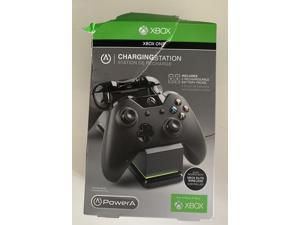 Dual Controller Charging Station For Xbox One - Black -