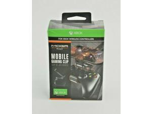 Moga Mobile Gaming Clip/Xbox Wireless Controllers Foldable Adjustable