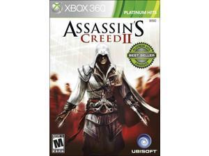 ** Assassins Creed Ii (Ph) - Xbox 360
