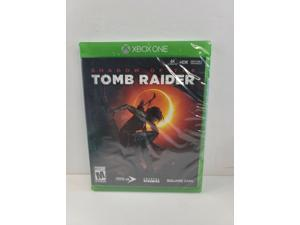 Shadow Of The Tomb Raider Xbox One, 2018 -  Sealed