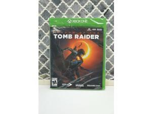 Shadow Of The Tomb Raider Xbox One 4K Ultra Hd