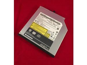 Hl Data Multi Ultrabay Slim Dvd+Rw Uj8c2 Gu70n Ad-7940H+ For Lenovo 45N7457 +