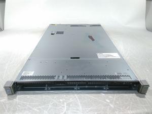 Hp Proliant Dl360 Gen9 1U Server 2X Xeon E5-2680V3 12 Core 2.5Ghz 32Gb 0Hd Boots