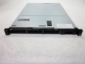 Dell Poweredge R320 1U Server 1X Xeon E5-1410 2.8Ghz 8Gb 0Hd Boots