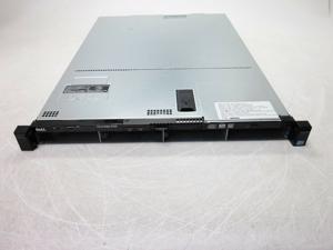 Dell Poweredge R320 1U Server 1X Low Voltage 6 Core Xeon E5-2430Lv2 2.4Ghz 48Gb