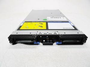 Ibm Blade Server Hs22 7870 2X Xeon X5650 6 Core Cpus 2.66Ghz 12Gb 0Hd