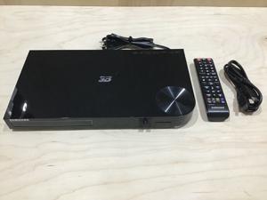 Samsung Bd-F5900 3D Blu-Ray Disc/ Dvd Player