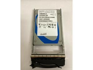 800Gb Sas Ssd Solid State Hard Drive E-X4030a-R6 De5600 Lb806mc