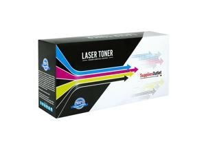 So Compatible Toner For Brother Tn433bk / Tn433c (C,M,Y,K,4 Pack)