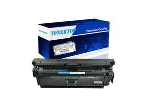 1 Pk Toner Cyan Cf361x For Hp 508X Laserjet Enterprise Mfp M577 M553n M553dn
