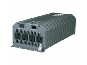1800W Powerverter Automotive/Truck Inverter With 4 Outlets