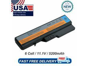 Battery For Lenovo Ideapad G475e G475g V470ca-Ith G475a G470gh V470g V470p Z465g
