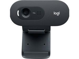 Logitech C505e Webcam 30 Fps Usb 960001385