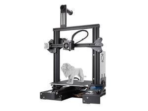 Creality Ender 3 3D Printer Economic High-precision FDM DIY Printers with Resume Printing Function 220x220x250MM Printing Size