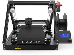 Creality CR-30 3D Printer 3DPrintMill with Z-axis Wireless Printing, Double-Gear Metal Extrusion Mechanism, Rolling Conveyor Belt CoreXY Structure Filament Sensor