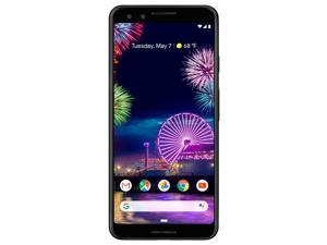 """Google Pixel 3 Verizon Unlocked Smartphone 