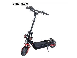 DF-11X 43.5ah Specification Electric Scooter 55.51*13.39*25.59 inches
