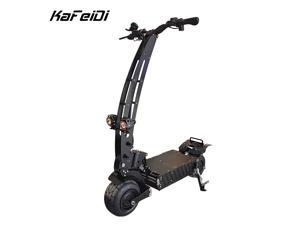 DF-S800 30AH Specification Electric Scooter 51.18*16.54*10.39 inches
