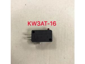 Large Power Rice Cooker Parts Micro Switch 125V/250V 16A KW3AT-16  40T125 5E4
