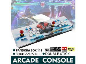 Original Pandora Box 11s 3003 in 1 Retro Video Games Double Stick Arcade Console