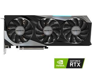 GIGABYTE Gaming GeForce RTX 3070 8GB GDDR6 PCI Express 4.0 ATX Video Card GV-N3070GAMING OC-8GD (rev. 2.0)