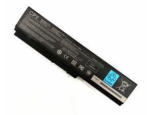 CPY PA3817U-1BRS Laptop Battery for Toshiba Satellite L745 L750 L755 L755D A660 C650 48Wh 10.8V