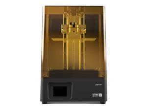 PHROZEN Sonic Mighty 4K LCD Resin 3D Printer with 9.3 inch 4K Monochrome LCD Print Screen, UV ParaLED Light, Large Print Volume, Made in Taiwan.